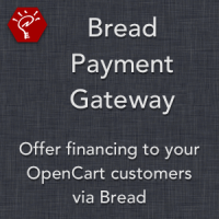 Bread Payment Gateway