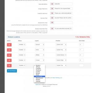 MailChimp Integration Pro