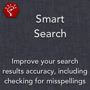 Smart Search